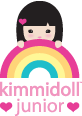 Kimmidoll Junior